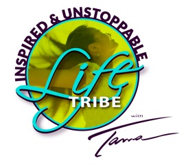 Inspired & Unstoppable Life Tribe