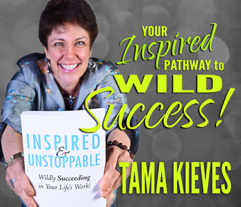 Your Inspired Path to Wild Success