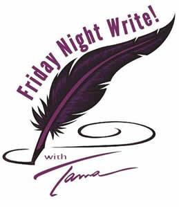 Friday Night Write