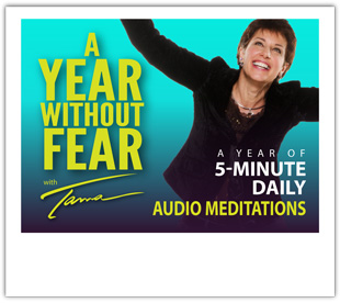 Tama Kieves A Year Without Fear